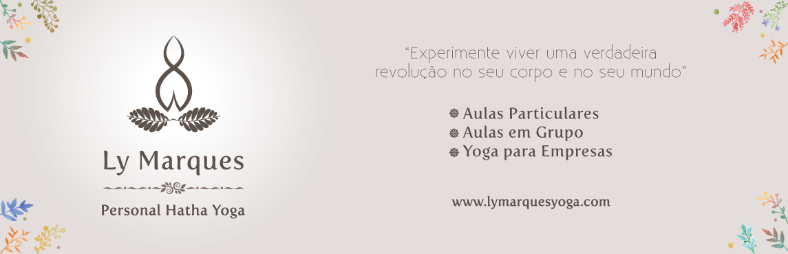 Ly Marques Yoga
